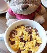Cereals at Mercure Singapore Bugis Breakfast
