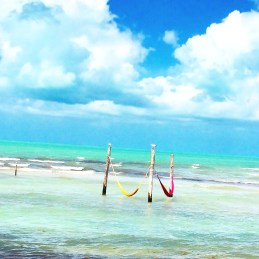 Holbox Hammocks Las Flamingos