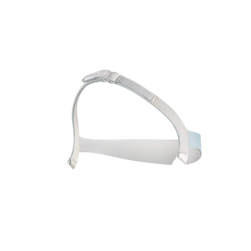 replacement headgear for philips respironics nuance fabric or nuance pro gel nasal pillow cpap mask