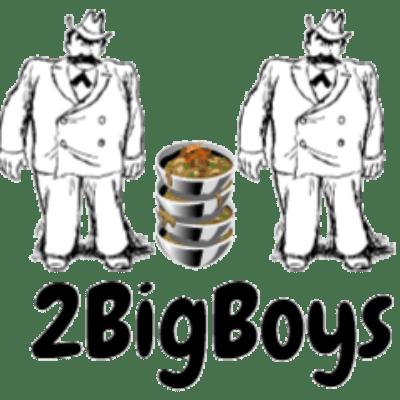 2 Big Boys