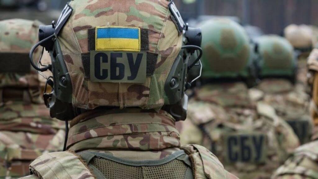 СБУ обвинило россиянина в отмывании денег с помощью крипты