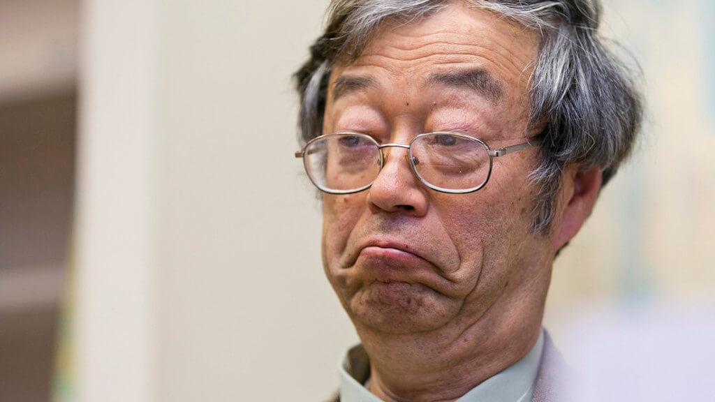 Сатоши Накамото включили в список 50 богатейших людей мира