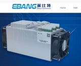 Представлен 18 TH/s ASIC — Ebit E10