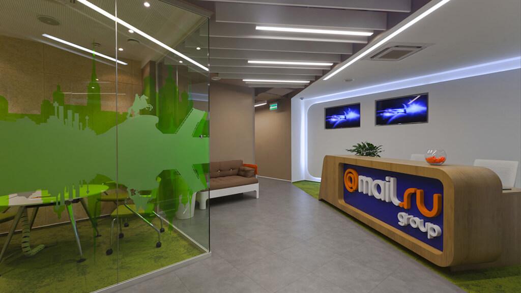 Mail.Ru Group начала принимать криптовалюту за размещение рекламы на своих проектах