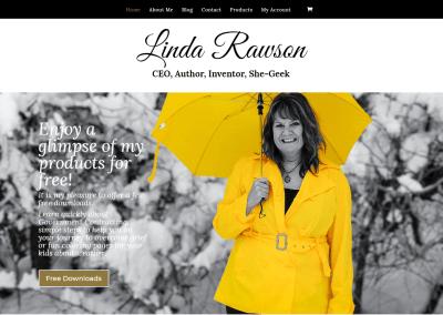LindaRawson.com