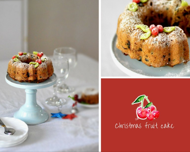 Easy and quick christmas cake recipe for Easy quick christmas baking recipes