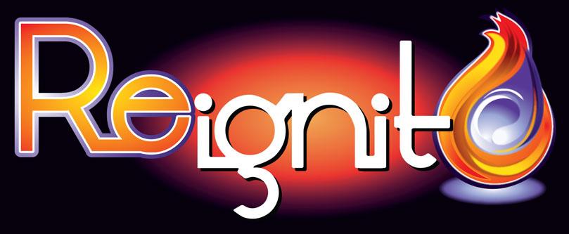 Reignite Logo