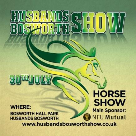 Husbands Bosworth Logo