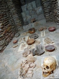 Burial Chamber Contents