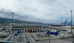 Tanger-Med Port