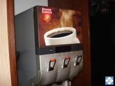 CP MKE West Breakfast Coffee Machine
