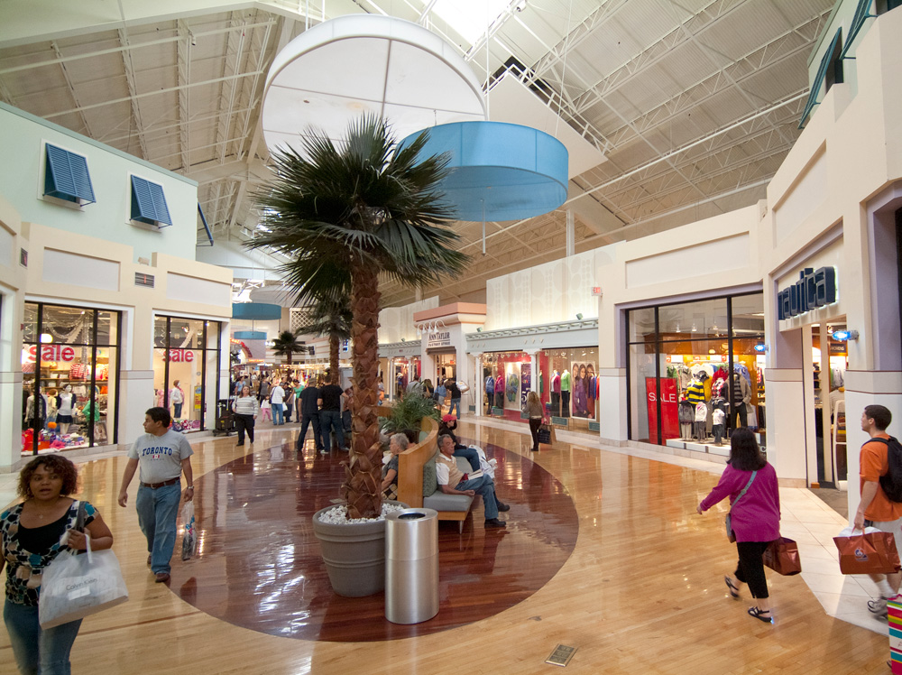 Welcome To Sawgrass Mills  A Shopping Center In Sunrise