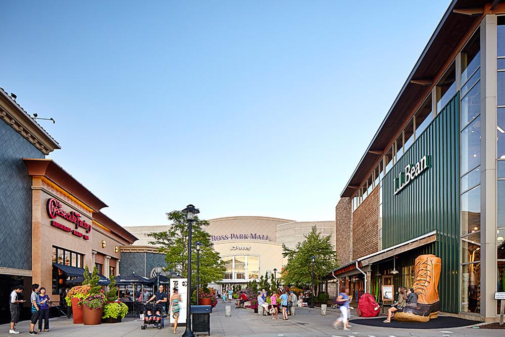 Destin florida Shopping