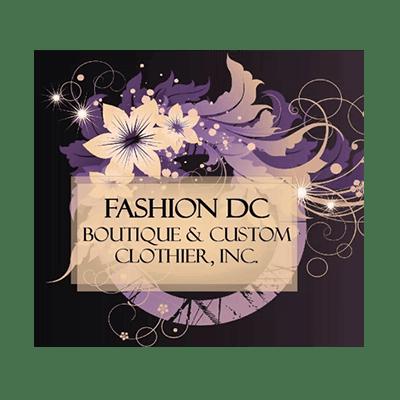 Fashion DC Boutique  Custom Clothier