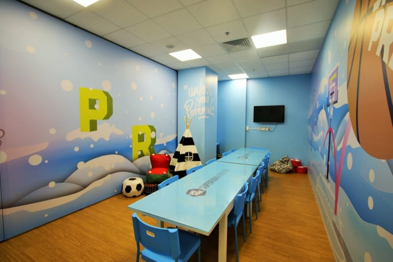 Kids' party venues in Hong Kong – Have your next party at SuperPark