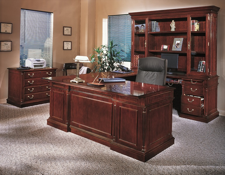 UShaped Desks For Home  Office  Charlotte NC
