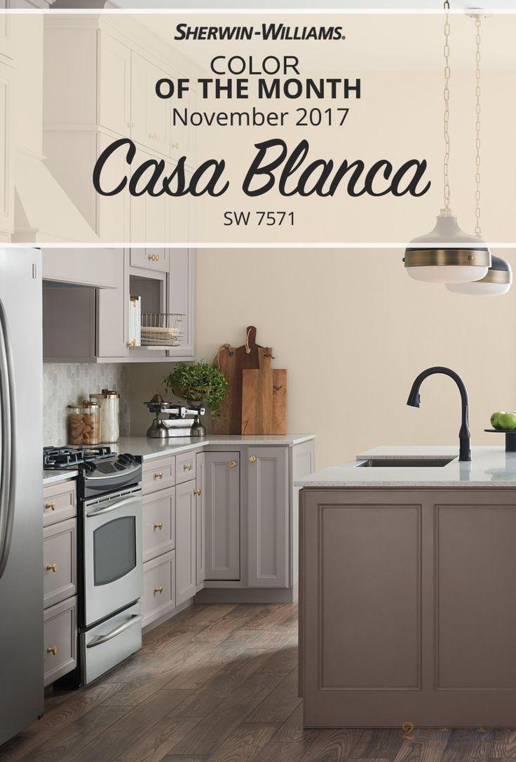 Sw Casa Blanca : blanca, Blanca, Kitchen, Island, Cabinet, Girls