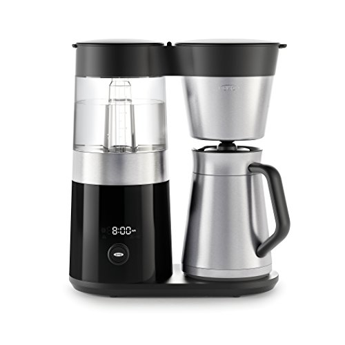 Top 5 Best Thermal Carafe Coffee Makers For 2017