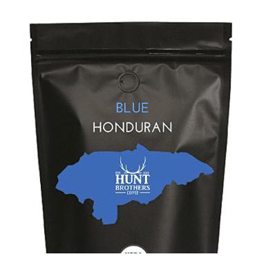 Blue Honduras