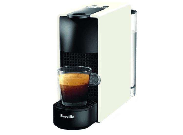 Breville-Nespresso