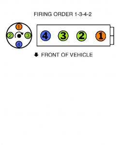2001 Honda Crv Firing Order : honda, firing, order, Honda, Position, Needed, Honda-Tech, Forum, Discussion
