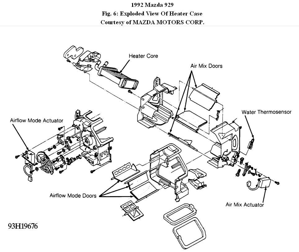 2014 Ford Taurus Passenger Fuse Box. Ford. Auto Fuse Box