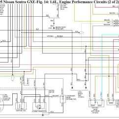 2002 Nissan Sentra Stereo Wiring Diagram For Gas Furnace 2004