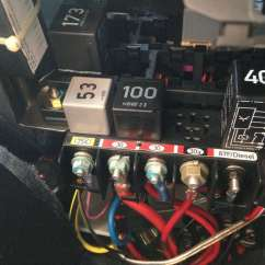 03 Jetta 2 0 Engine Diagram Mercedes Sprinter Fuse Box Volkswagen Will Not Start: Mechanical Problem ...