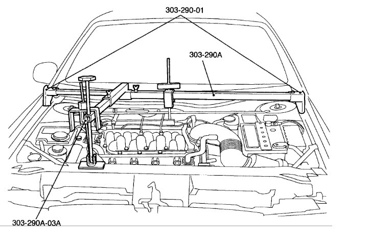Remove the Transmission?: I Would Like to Know How to