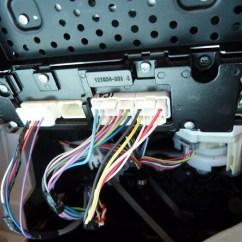 1993 Toyota Celica Stereo Wiring Diagram Speakers In Parallel 2007 Yaris Car Radio   Autos Post