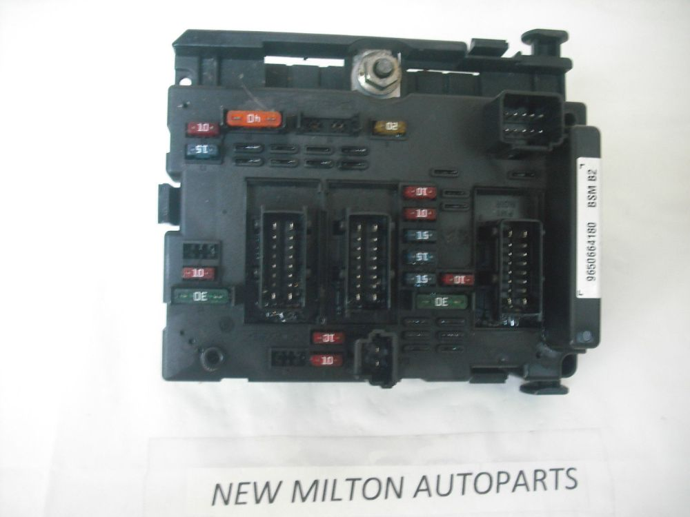 medium resolution of peugeot 307 fuse box location hatchback 39 wiring peugeot expert 2005 fuse box diagram peugeot e7
