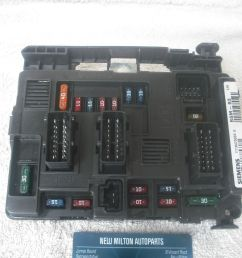 peugeot 206 fuse box for sale example electrical wiring diagram u2022 mack fuse box diagram [ 2048 x 1536 Pixel ]