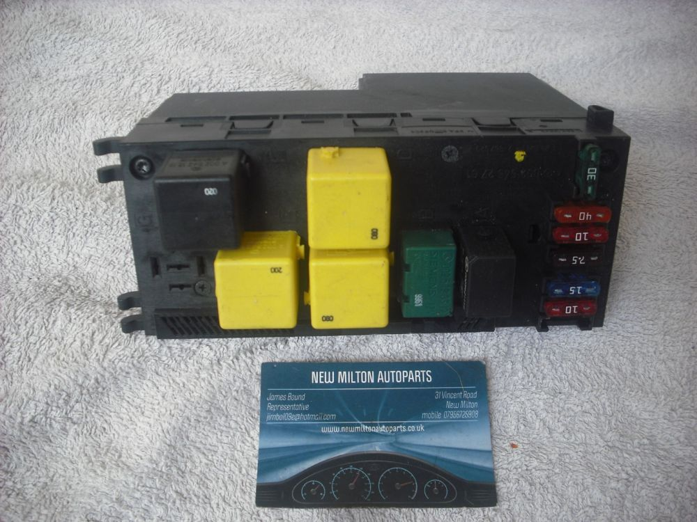 medium resolution of mercedes benz w210 e class fuse box control unit sam 022 2003 mercedes ml350 fuse chart mercedes benz fuse chart