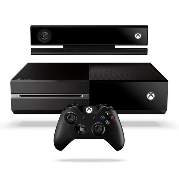 Microsoft_Xbox_One_console