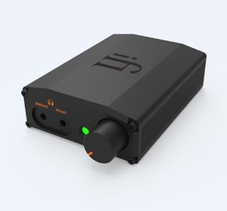 AT-HRD500に強力なライバル?! iFi audioから nano iDSD BL コンパクトな充電式DAC発売
