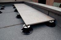 Pedestals - 2cm Architectural Pavers