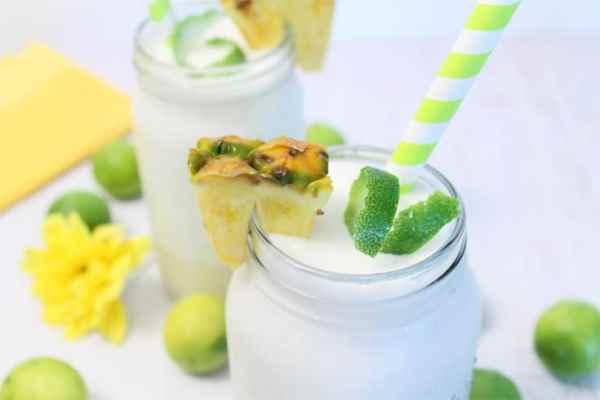 Key Lime Colada 6 | 2 Cookin Mamas