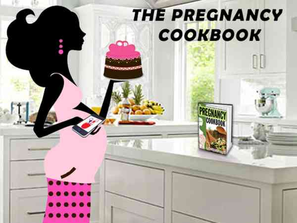 The Pregnancy Cookbook Project