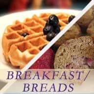 Breakfast/Breads