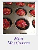 Mini Meatloaves