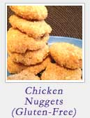Chicken Nuggets Gluten Free | 2CookinMamas