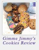 Gimme Jimmys Cookies Review|2CookinMamas