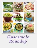 Guacamole Roundup
