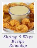 Shrimp 9 Ways