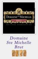 Domaine Ste Michelle Brut