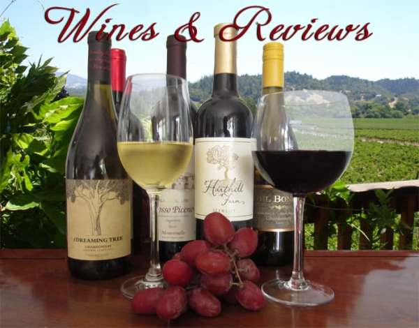 Wines & Reviews