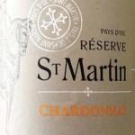 St. Martin Chardonnay – A Tropical French Wine