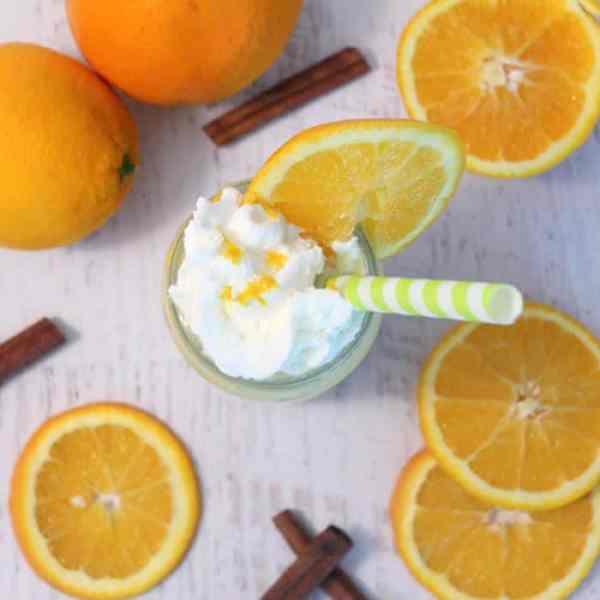 Creamsicle Smoothie square 2 | 2 Cookin Mamas