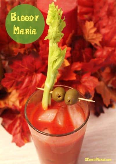 Bloody Maria | 2CookinMamas