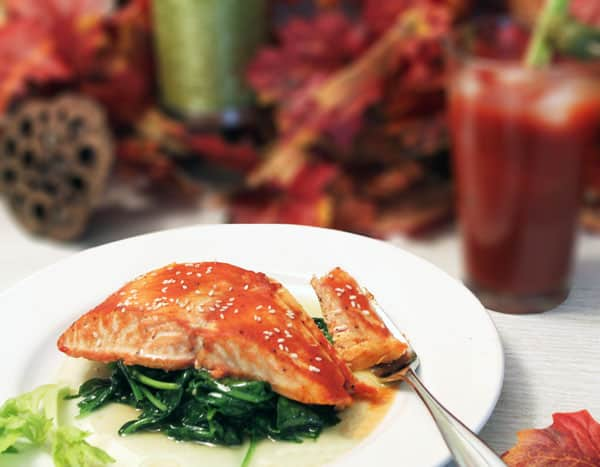 Bloody Mary Salmon 2 | 2CookinMamas